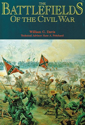 Image for The Battlefields of the Civil War