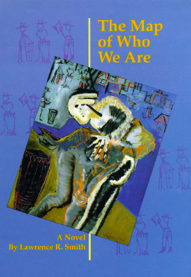The Map of Who We Are: A Novel (American Indian Literature and Critical Studies Series)