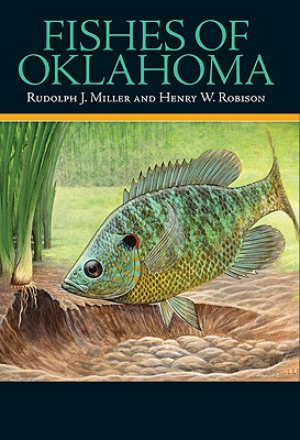 Image for Fishes of Oklahoma