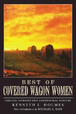 Image for Best of Covered Wagon Women