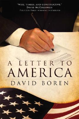 A Letter to America, Boren, David L.