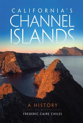 Image for California's Channel Islands: A History