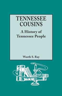 Image for Tennessee Cousins