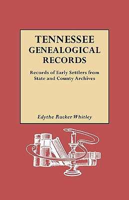 Image for Tennessee Genealogical Records
