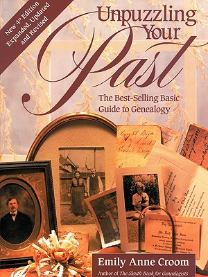 Image for Unpuzzling Your Past: The Best-selling Basic Guide to Genealogy