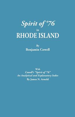 Image for Spirit of '76 in Rhode Island