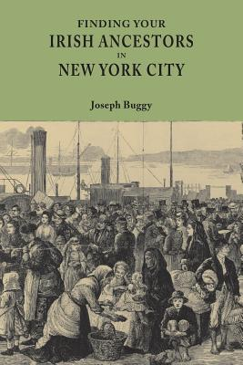 Image for Finding Your Irish Ancestors in New York City