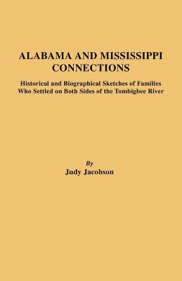 Image for Alabama and Mississippi Connections