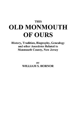 Image for This Old Monmouth of Ours