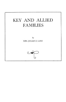 Image for Key and Allied Families