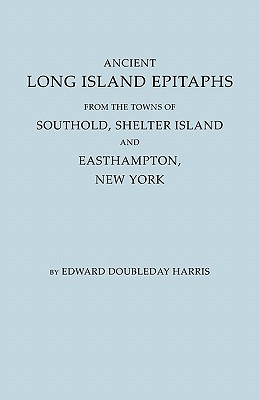 Image for Ancient Long Island Epitaphs