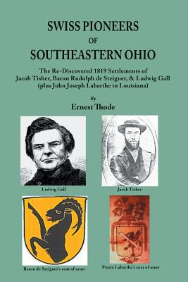 Image for Swiss Pioneers of Southeastern Ohio