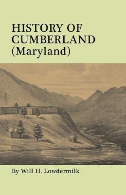 Image for History of Cumberland (Maryland)