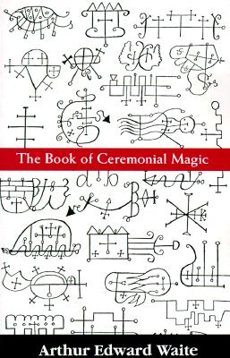 Image for Book of Ceremonal Magic