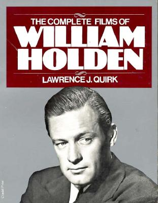 Image for Complete Films of William Holden