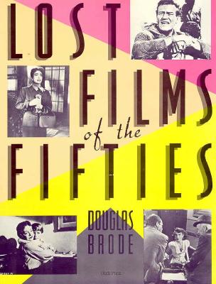 Image for Lost Films of the Fifties
