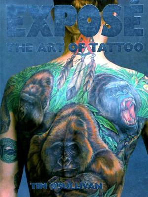 Image for Expose: The Art of Tattoo