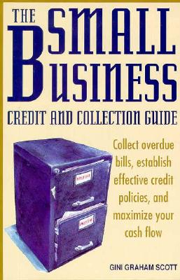 Image for SMALL BUSINESS CREDIT AND COLLECTION GUI