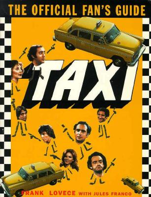 Image for TAXI : THE OFFICIAL FAN'S GUIDE