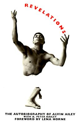 Image for REVELATIONS AUTOBIOGRAPHY OF ALVIN AILEY