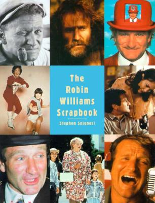 Image for The Robin Williams Scrapbook