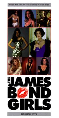 Image for The James Bond Girls