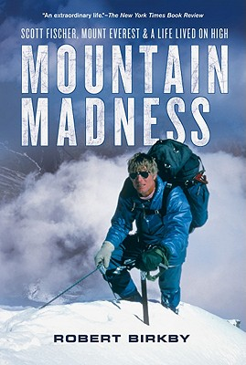 Mountain Madness, Robert Birkby