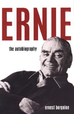 Ernie (SIGNED!), Borgnine, Ernest