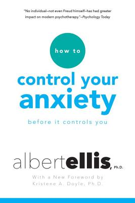 Image for How To Control Your Anxiety Before It Controls You