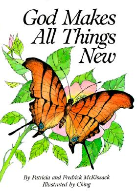 Image for God Makes All Things New