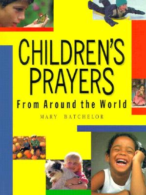 Image for Children's Prayers from Around the World