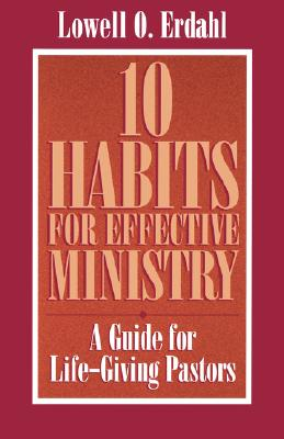 Image for 10 Habits for Effective Ministry
