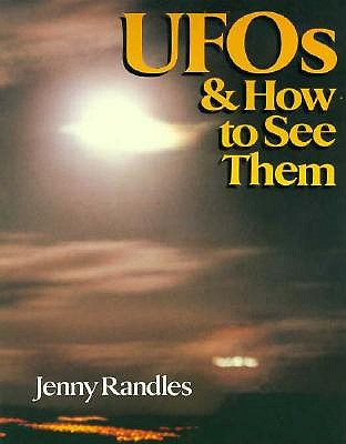 Image for UFOs and How to See Them