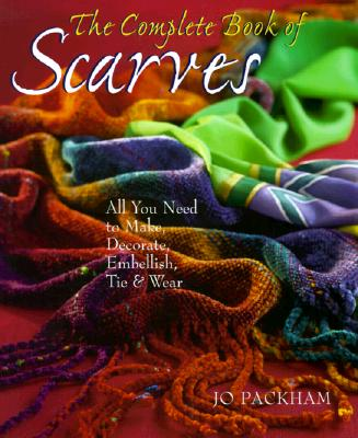 Image for Complete Book of Scarves