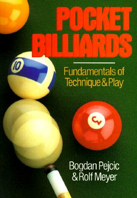 Image for Pocket Billiards: Fundamentals Of Technique & Play