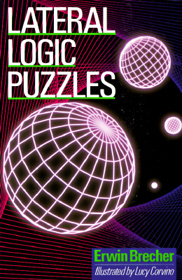 Image for Lateral Logic Puzzles