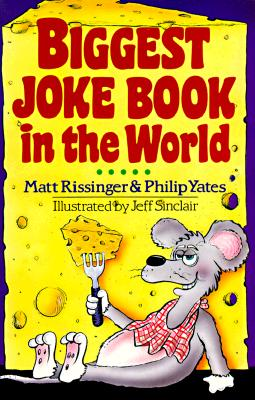 Image for Biggest Joke Book In The World
