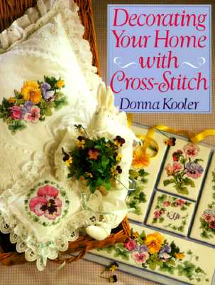 Image for Decorating Your Home With Cross-Stitch