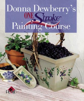 Image for Donna Dewberry's One Stroke Painting Course