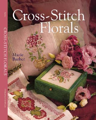Image for CROSS- STITCH FLORALS