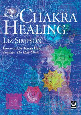 Image for The Book of Chakra Healing