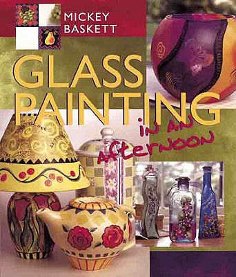 Image for Glass Painting in an afternoon
