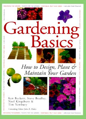 Image for GARDENING BASICS