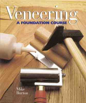 Image for VENEERING: A FOUNDATION COURSE