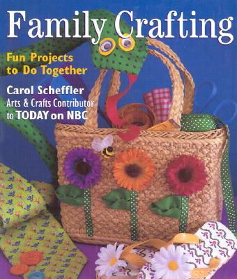 Image for Family Crafting