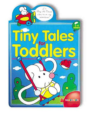 Image for Tiny Tales for Toddlers