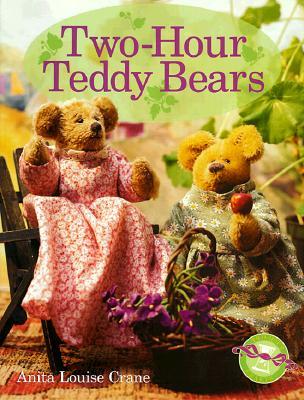 Image for Two-Hour Teddy Bears