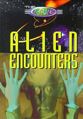 Image for ALIEN ENCOUNTERS