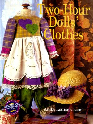 Image for Two-Hour Dolls' Clothes