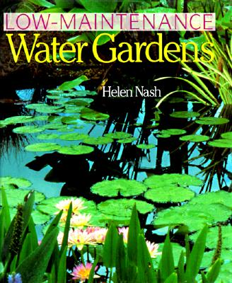 Image for LOW-MAINTENANCE WATER GARDENS